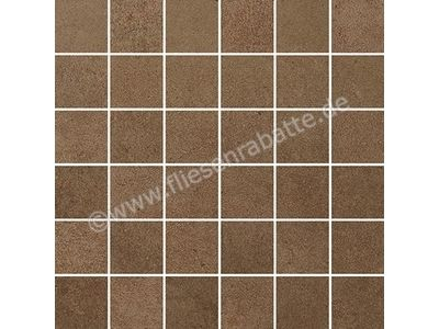 Love Tiles Metallic rust 29.85x29.85 cm 663.0122.0061 | Bild 1