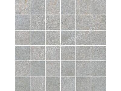 Love Tiles Metallic steel 29.85x29.85 cm 663.0122.0471 | Bild 1