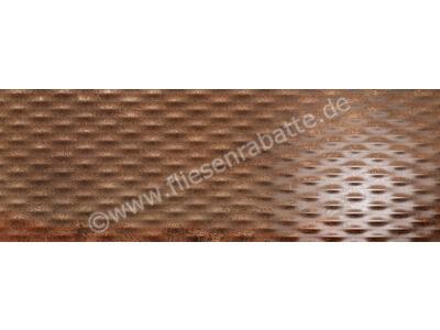 Love Tiles Metallic corten 35x100 cm 635.0123.0441   Bild 1