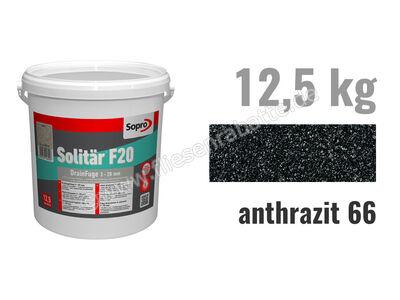 Sopro Bauchemie Solitär F20 Pflasterfugenmörtel 1032-12 | Bild 1
