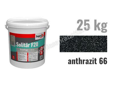 Sopro Bauchemie Solitär F20 Pflasterfugenmörtel 1032-25 | Bild 1