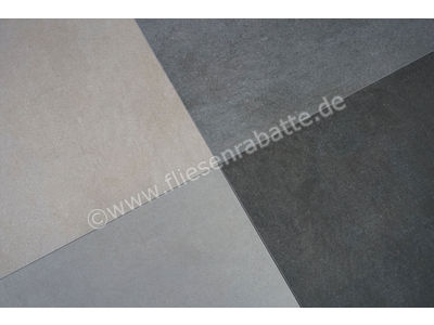 Enmon Livingstone darkgrey 100x100 cm HIG215100100R | Bild 4