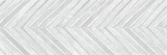 Keraben Rue de Paris Blanco 40x120cm KUX6C020