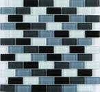 Agrob Buchtal Tonic schwarz weiß 30x30cm 060534