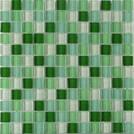 Agrob Buchtal Tonic grün mix 30x30cm 060539