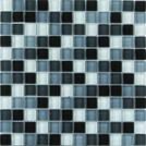Agrob Buchtal Tonic schwarz weiß 30x30cm 069858