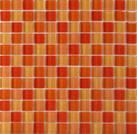 Agrob Buchtal Tonic orange mix 30x30cm 069860