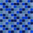 Agrob Buchtal Tonic blau mix 30x30cm 069864