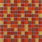 Agrob Buchtal Tonic rot mix 30x30cm 069866