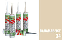 Sopro Bauchemie Silicon bahamabeige 34 053-71
