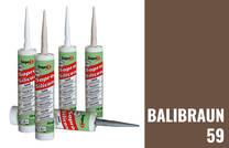 Sopro Bauchemie Silicon balibraun 59 056-71