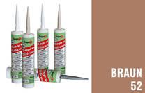 Sopro Bauchemie Silicon braun 52 065-71
