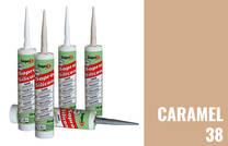 Sopro Bauchemie Silicon caramel 38 057-71