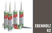 Sopro Bauchemie Silicon ebenholz 62 069-71