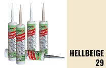 Sopro Bauchemie Silicon hellbeige 29 054-71