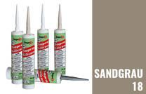Sopro Bauchemie Silicon sandgrau 18 034-71