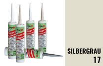 Sopro Bauchemie Silicon silbergrau 17 036-71