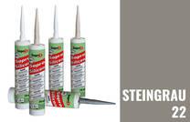 Sopro Bauchemie Silicon steingrau 22 035-71