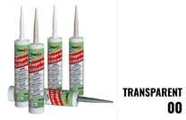 Sopro Bauchemie Silicon transparent 00 052-71