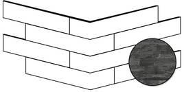 ceramicvision Brickup ardesia 16x40cm CVBKPA21