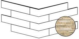 ceramicvision Brickup beige 16x40cm CVBKPA41