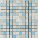 Jasba Lavita wolkenblau 2x2cm 3604H