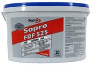 Sopro Bauchemie FDF- FlächenDicht flexibel grau 525-20