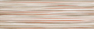 Villeroy & Boch Paper Moods mehrfarbig korall 12.5x40cm 1515 DN34 0