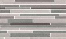 Villeroy & Boch Pure Line grau multicolor 30x50cm 2688 PL62 5