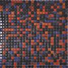 Jasba Colours feuer 1x1cm 6802H