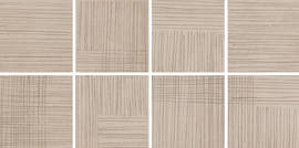 Steuler Thinsation beige 15x15cm 12040