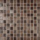 Jasba Senja Pure wenge-metallic 2x2cm 3227
