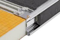 Schlüter RONDEC-STEP-CT Aluminium chrom gebürstet eloxiert RC100ACGB39
