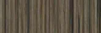 Agrob Buchtal Akazia braun-mix-stripes 30x90cm 8521-B690HK