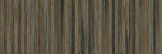 Agrob Buchtal Akazia braun-mix-stripes 30x90cm 8531-B690HK
