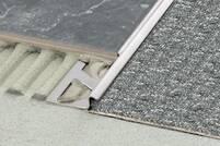 Schlüter RENO-AETK Aluminium natur matt eloxiert AETK100