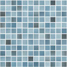 Jasba Fresh denim blue mix 2x2cm 41206H