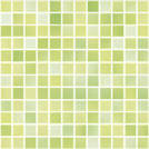 Jasba Fresh lime green-mix 2x2cm 41214H