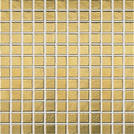 Jasba M2 gold 2x2cm 2452