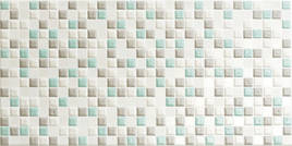 Love Tiles Acqua turchese 22.5x45cm 664.0100.0511