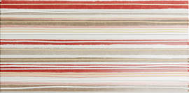 Love Tiles Acqua rubi 22.5x45cm 664.0105.0661