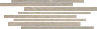 Love Tiles Fusion tortora 15x37cm 663.0063.0161