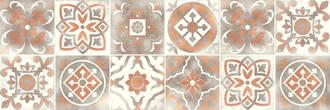 Love Tiles Splash mix 20x60cm 677.0022.0001