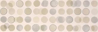 Marazzi Colorup bianco grigio nero 32.5x97.7cm MJUK