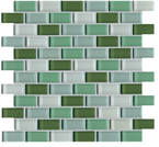 Agrob Buchtal Tonic grün mix 30x30cm 060535