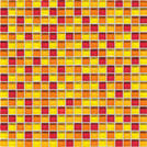 Agrob Buchtal Tonic gelb rot mix 30x30cm 069872