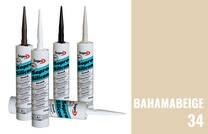 Sopro Bauchemie KeramikSilicon bahamabeige 34 775-71