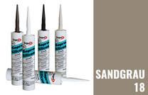 Sopro Bauchemie KeramikSilicon sandgrau 18 889-71