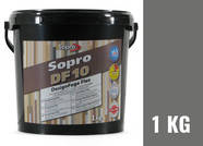 Sopro Bauchemie DesignFuge Flex DF10 basalt 64 1073-01