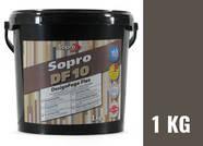 Sopro Bauchemie DesignFuge Flex DF10 ebenholz 62 1076-01